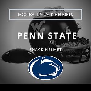 Penn State Football Snack Helmet Thumbnail