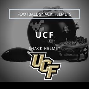 UCF Football Snack Helmet Thumbnail